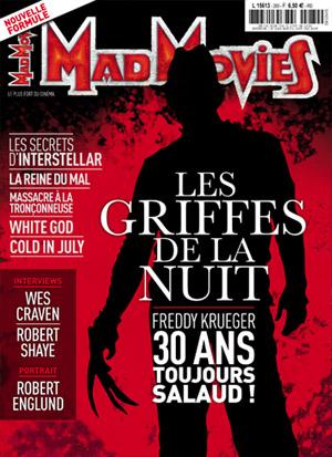 Mad Movies N°280