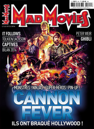 Mad Movies N°281