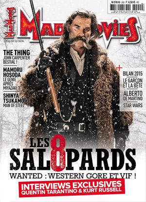 Mad Movies N°292