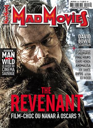 Mad Movies N°293