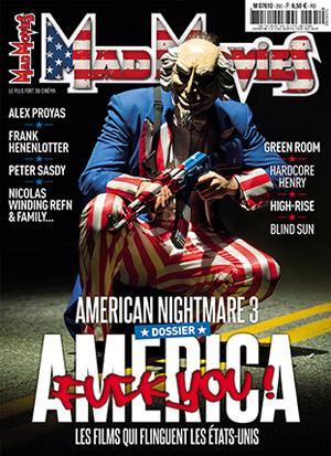 Mad Movies N°295