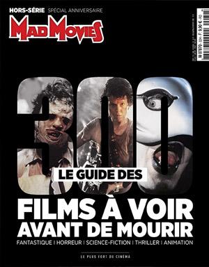 MadMovies H-S N°32 300 Films