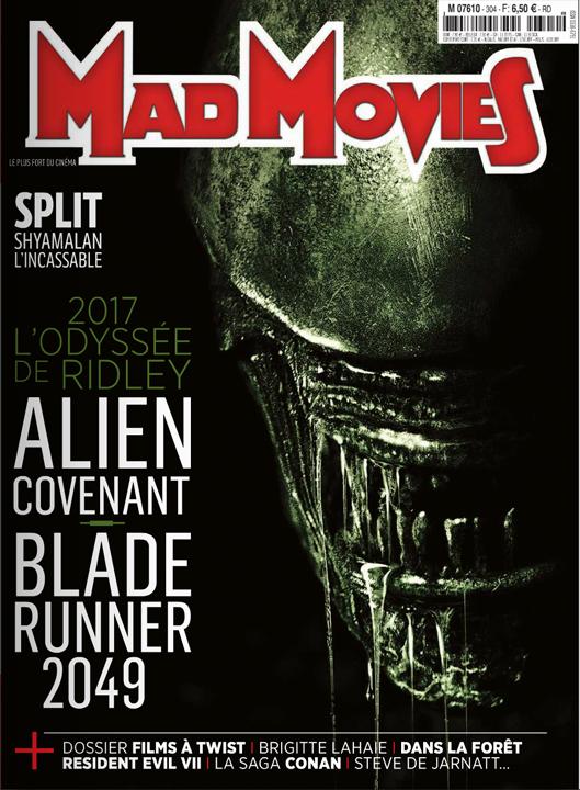Mad Movies N°304