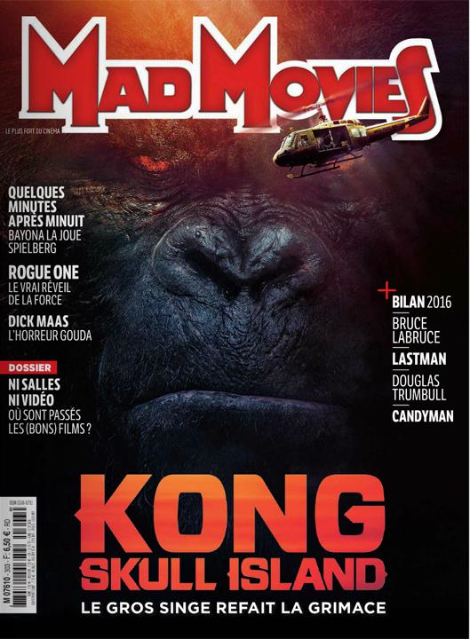 Mad Movies N°303