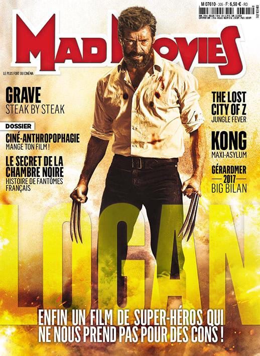 Mad Movies N°305