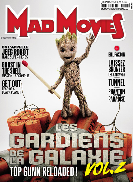 Mad Movies N°306