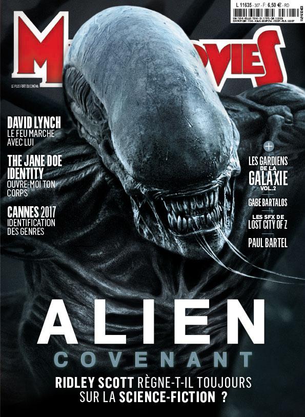 Mad Movies N°307