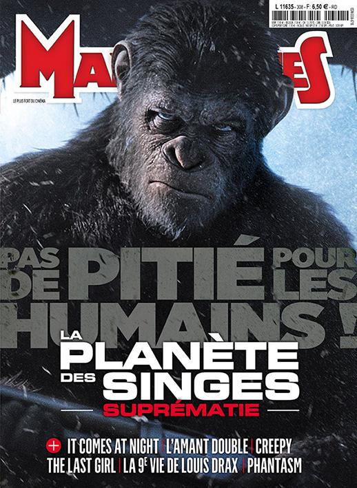 Mad Movies N°308