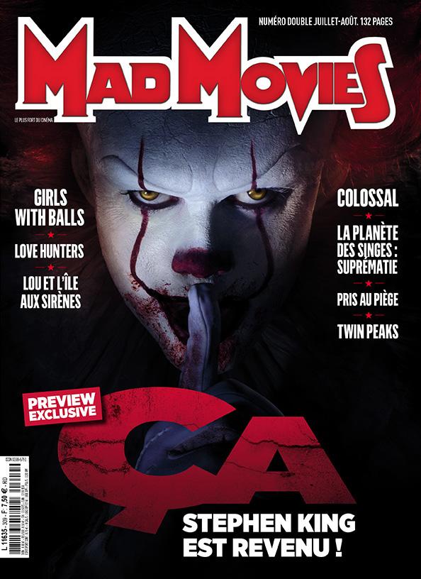 Mad Movies N°309