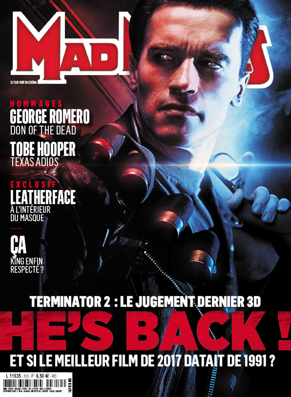 Mad Movies N°310