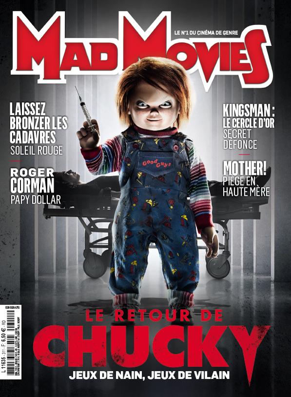 Mad Movies N°311