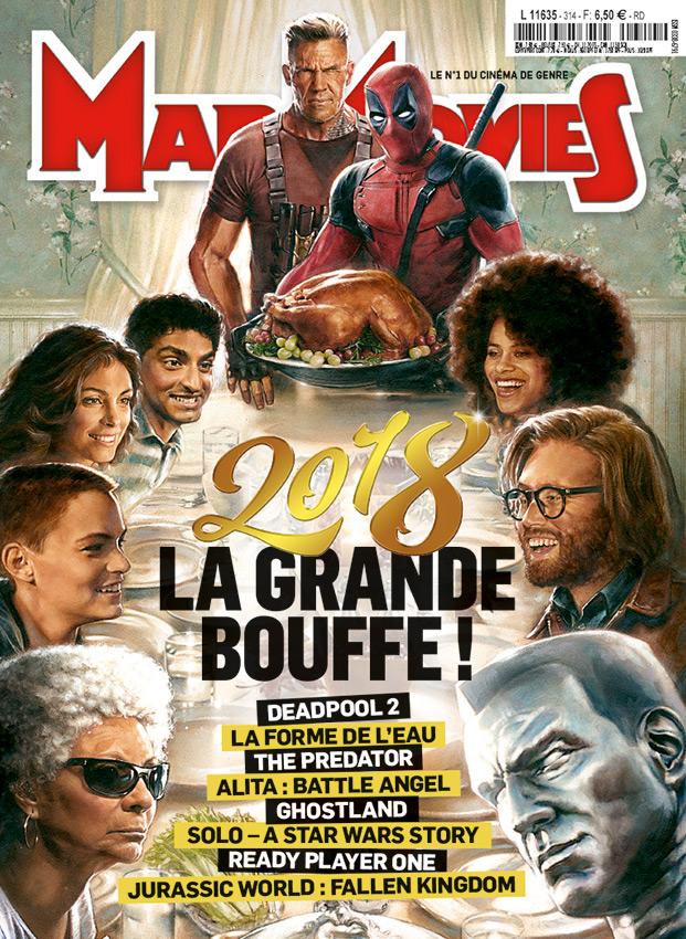 Mad Movies N°314