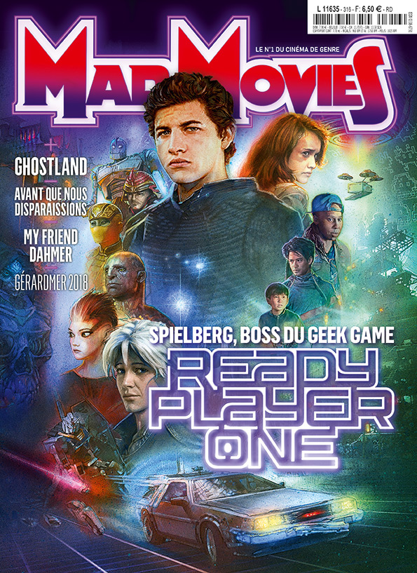Mad Movies N°316