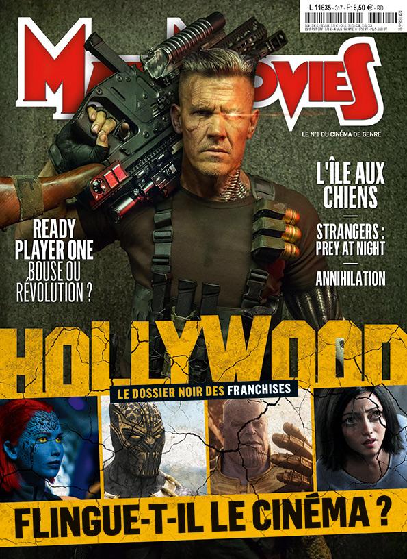 Mad Movies N°317