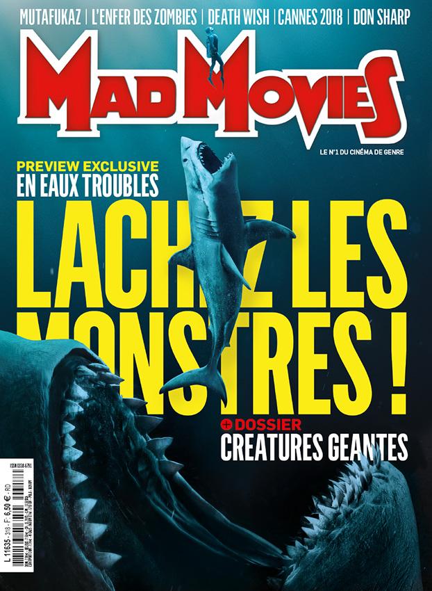 Mad Movies N°318
