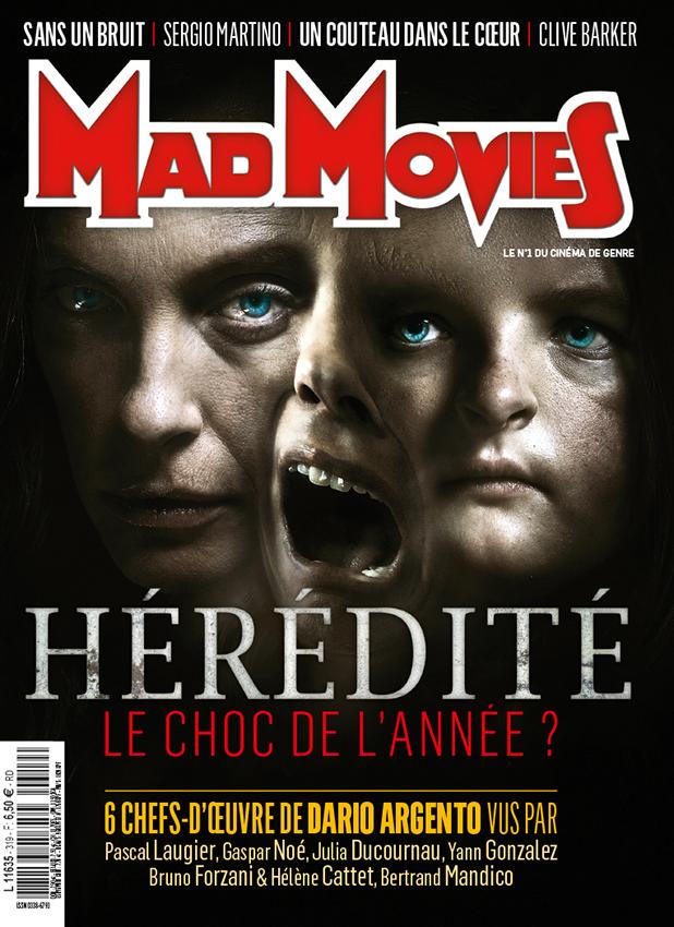 Mad Movies N°319