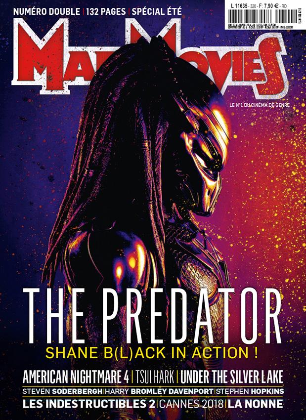 Mad Movies N°320