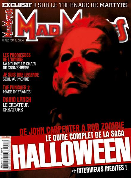 Mad Movies n°201