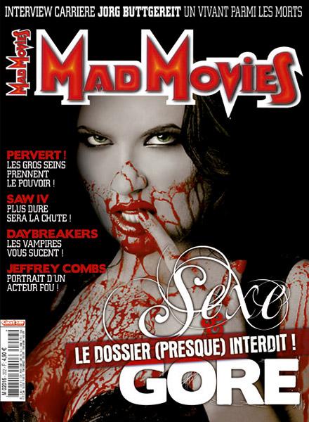 Mad Movies n°202