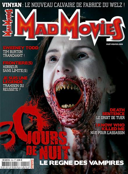 Mad Movies n°204