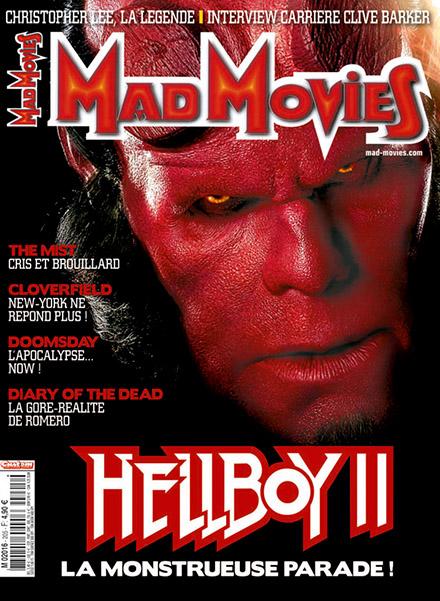 Mad Movies n°205