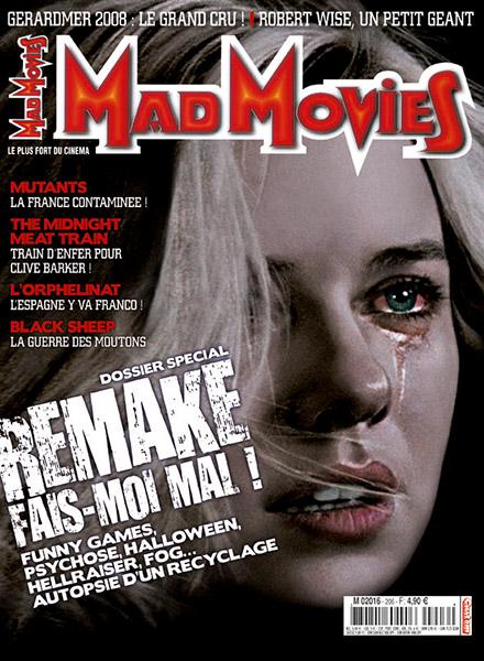 Mad Movies n°206