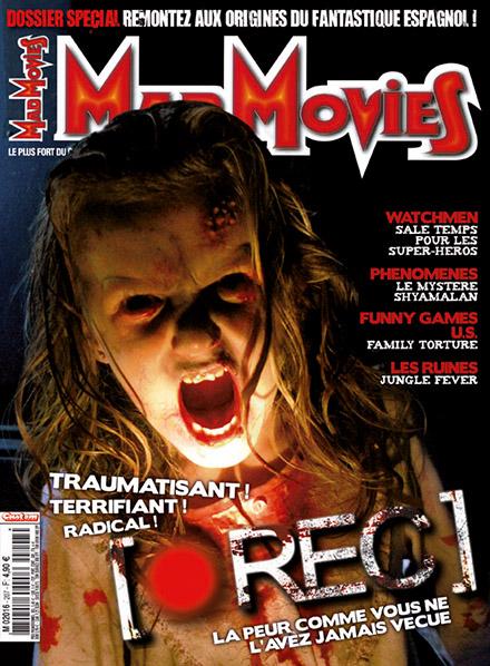 Mad Movies n°207