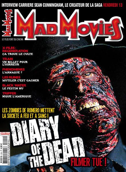 Mad Movies n°209