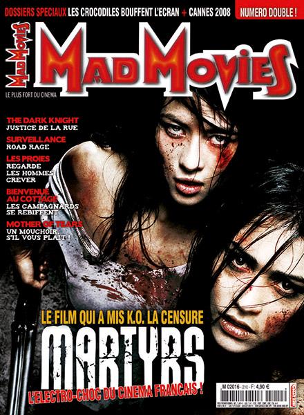 Mad Movies n°210