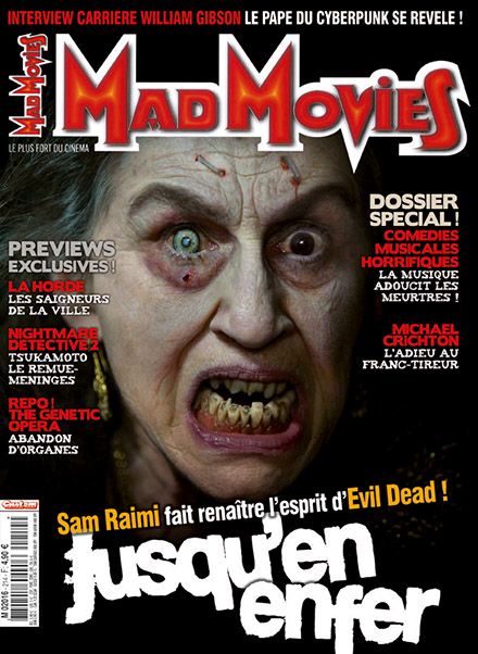 Mad Movies n°214