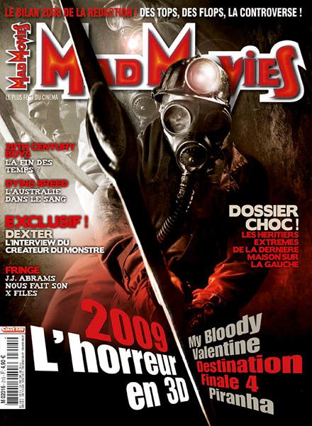 Mad Movies n°215