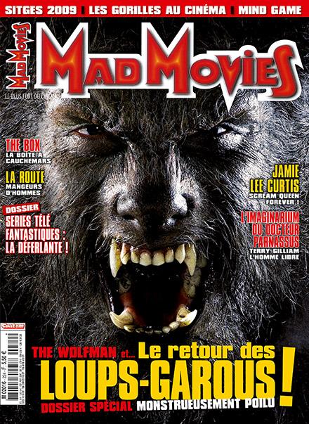 Mad Movies n°224