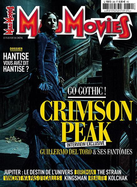 Mad Movies N°282