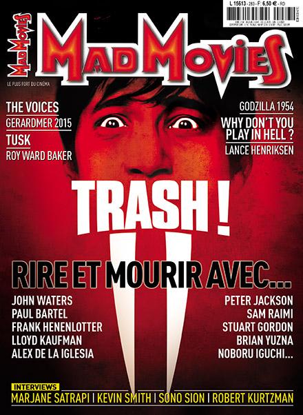 Mad Movies N°283