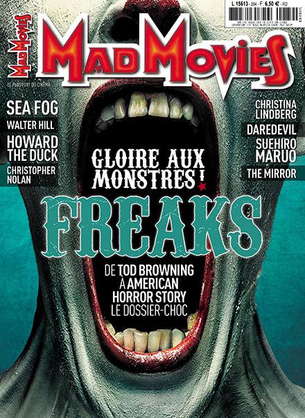 Mad Movies N°284