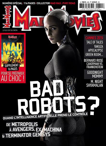 Mad Movies N°285