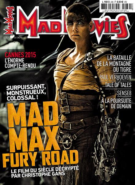 Mad Movies N°286