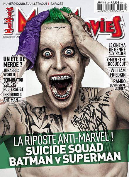 Mad Movies N°287