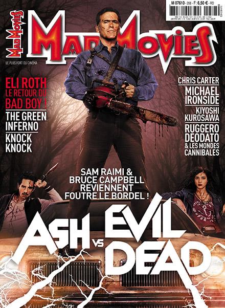 Mad Movies N°288
