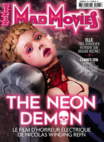 Mad Movies N°296