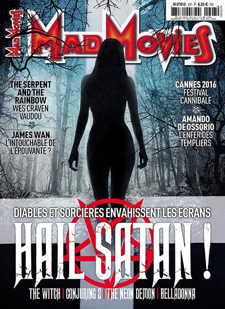 Mad Movies N°297