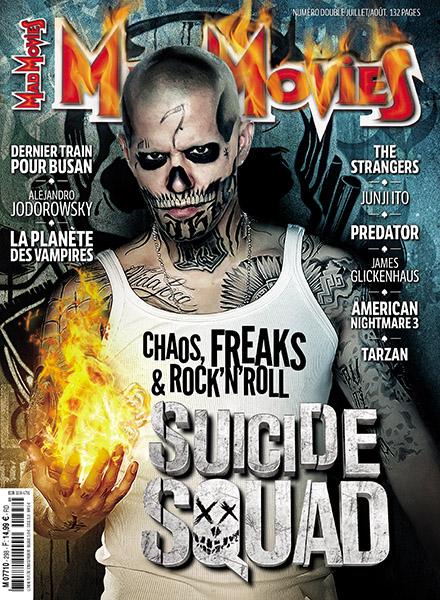 Mad Movies N°298