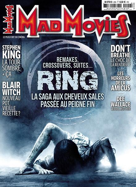 Mad Movies N°299