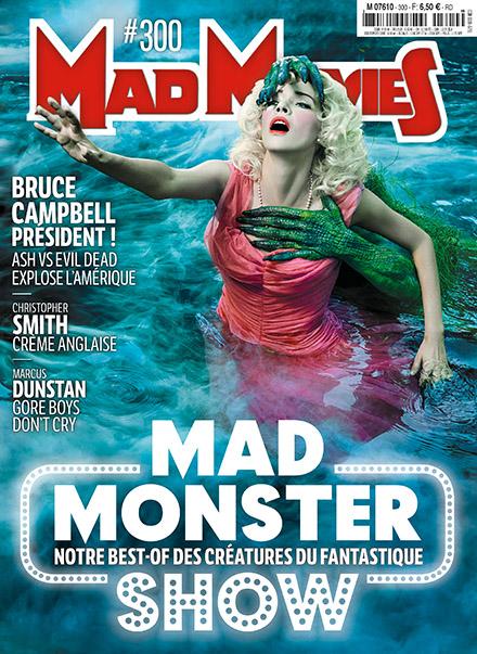 Mad Movies N°300