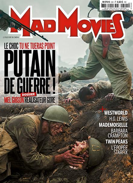 Mad Movies N°301