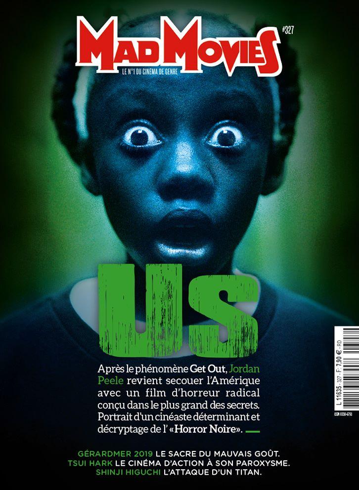 Mad Movies N°327