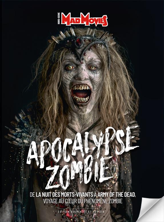 MadMovies HS N°61a (souple) Apocalypse zombie