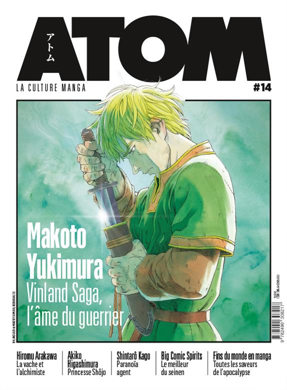ATOM N°14