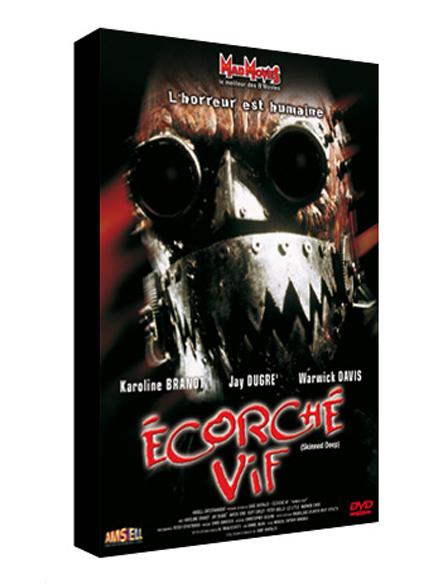 Ecorché Vif