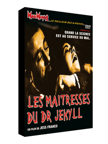 Les Maîtresses du Dr Jekyll